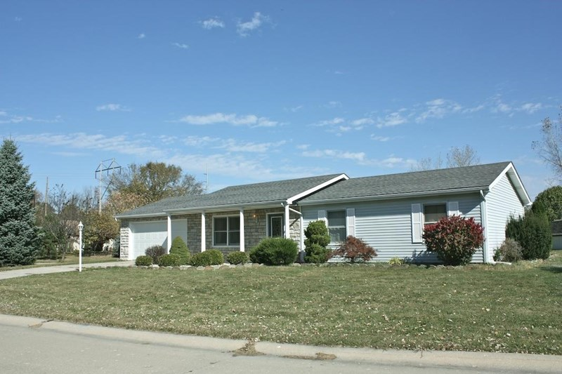 6015 PICACHO Drive, Fort Wayne, IN 46825