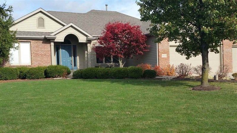 9833 Banyan Court, Fort Wayne, IN 46835