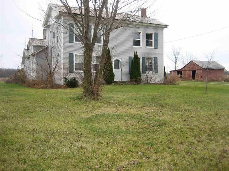 15709 Feighner Road, Roanoke, IN 46783