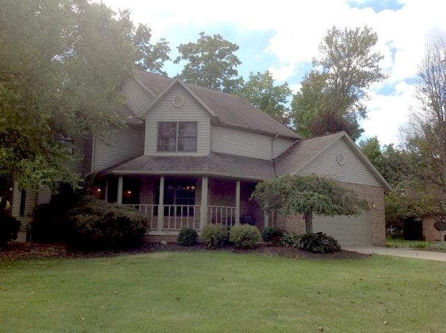 241 Hilltop Road, Mansfield, OH 44906