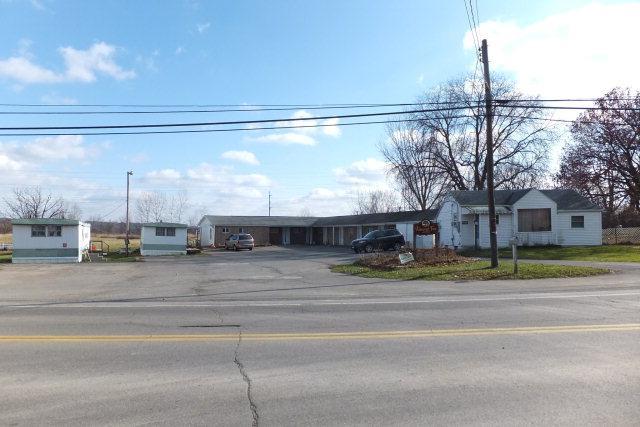 1423 Cleveland Ave, Ashland, OH 44805