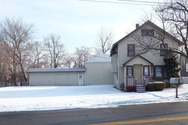 1601 Cottage Street, Ashland, OH 44805