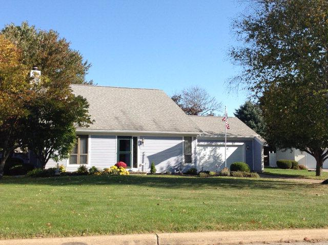 1322 Carriage Hill Court, Ashland, OH 44805