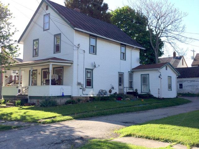 227 Maple St, Ashland, OH 44805