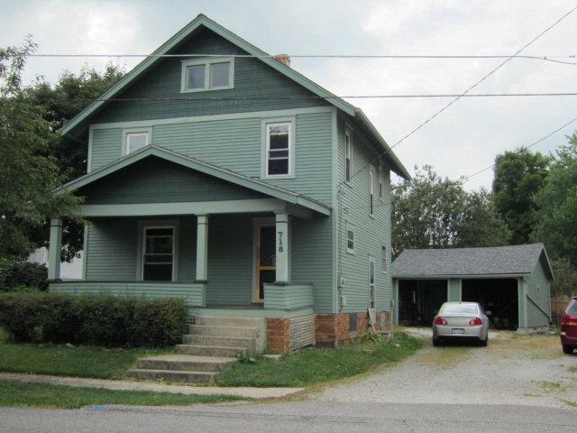 718 Wick Ave., Ashland, OH 44805
