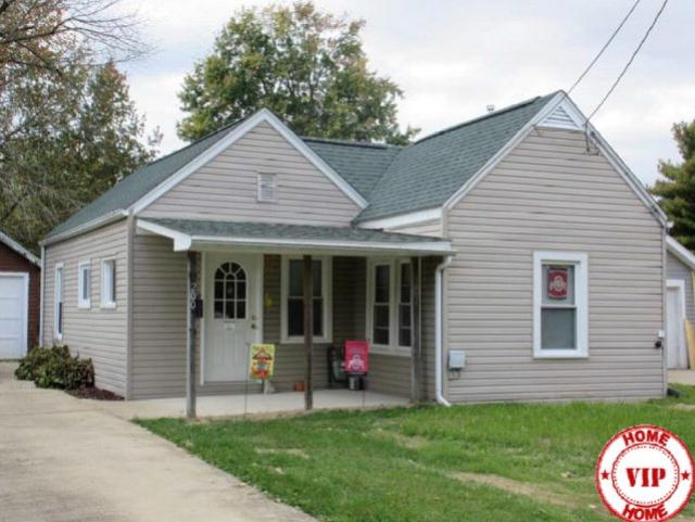 200 Sherman Avenue, Ashland, OH 44805