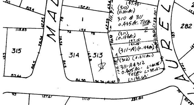 Brandy Lane, Lot 313, West Salem, OH 44287