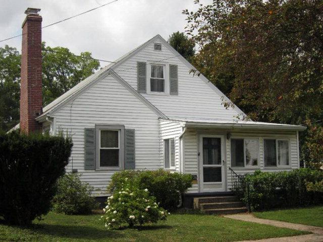 1236 Myers Ave, Ashland, OH 44805