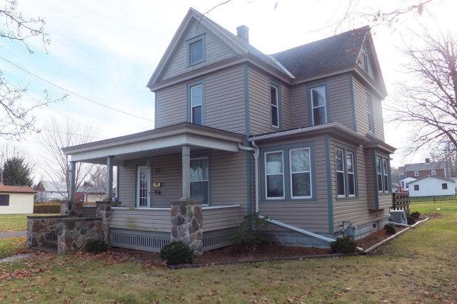 435 E Walnut St, Ashland, OH 44805