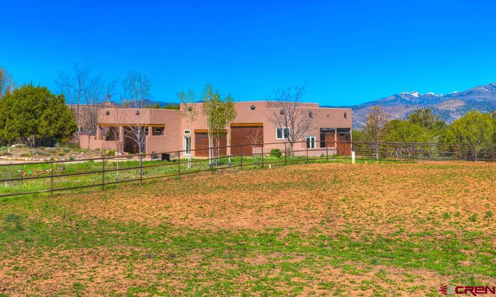 708 CR 302, Durango, CO 81303