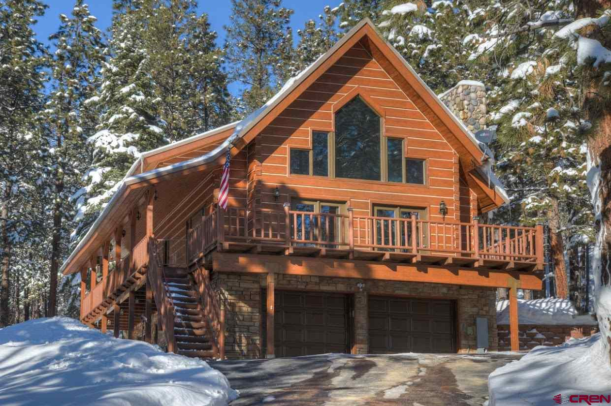 981 Skyline Drive, Bayfield, CO 81122