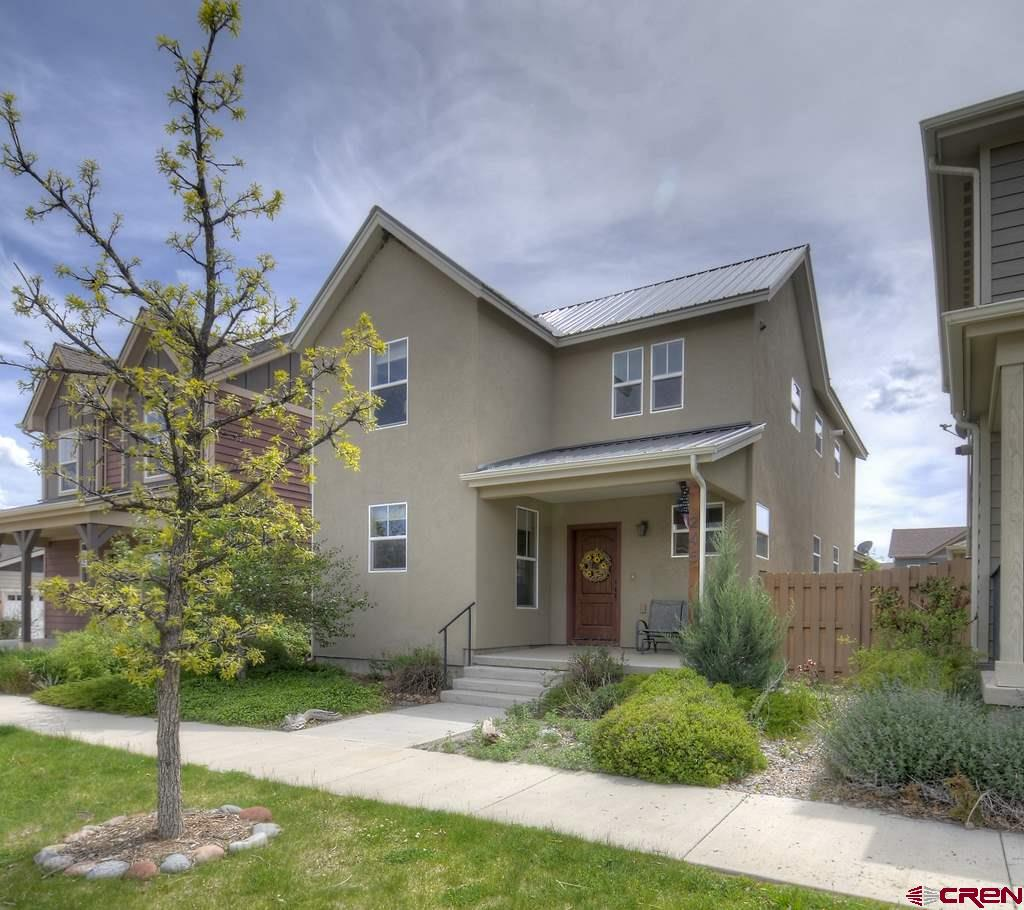 245 Clear Spring Avenue, Durango, CO 81301