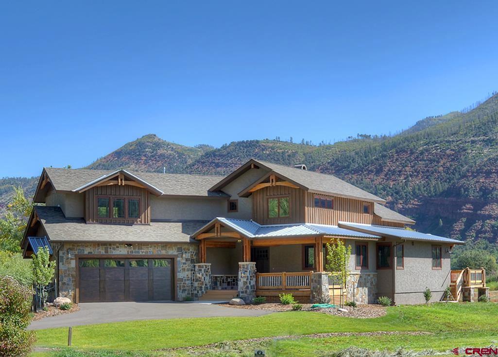 140 Twilight Trails Circle, Durango, CO 81301