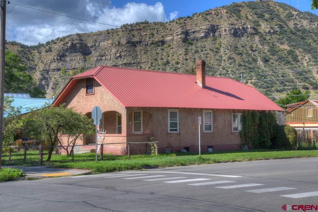 375 E 6th Avenue, Durango, CO 81301