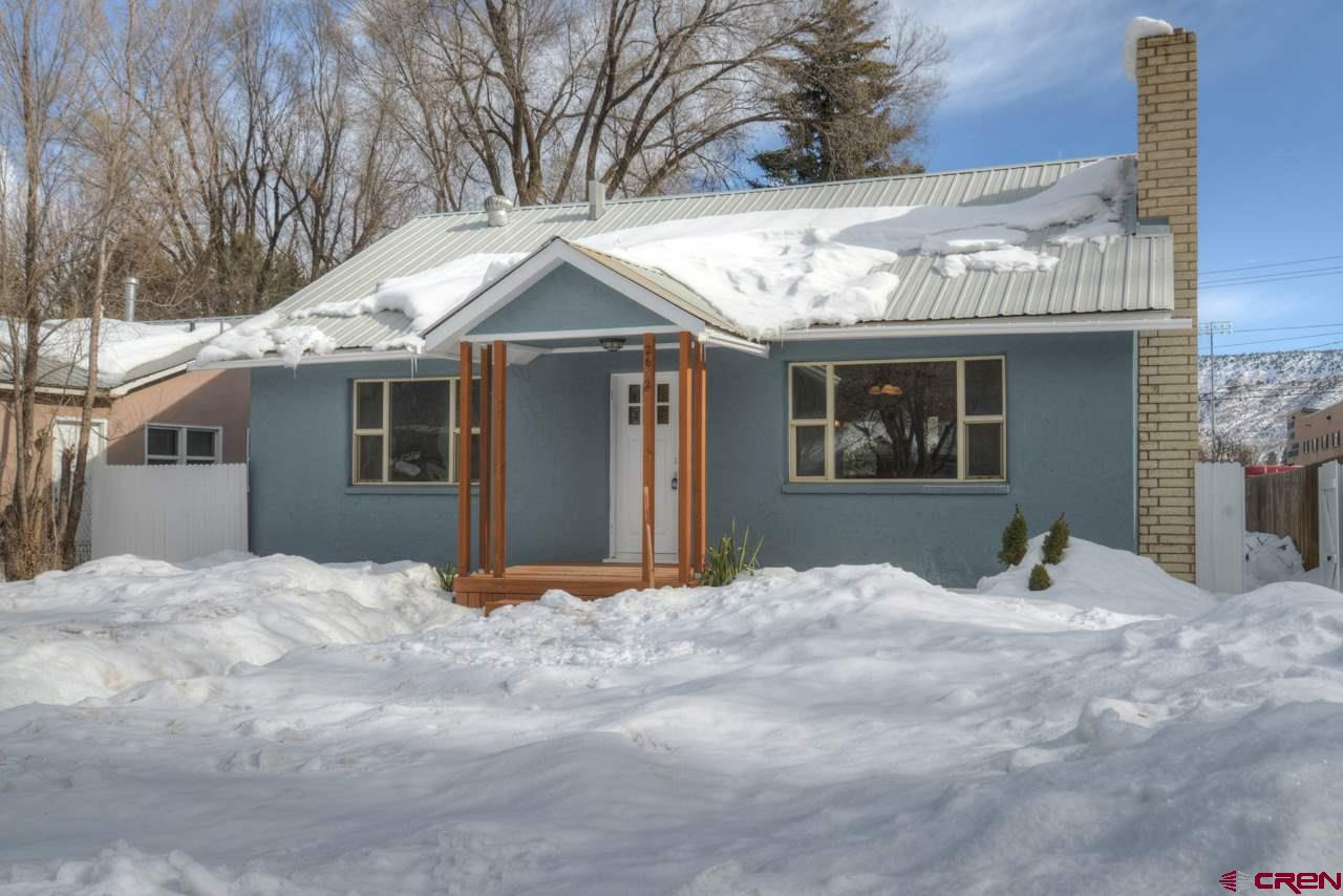 2632 w 2nd, Durango, CO 81301