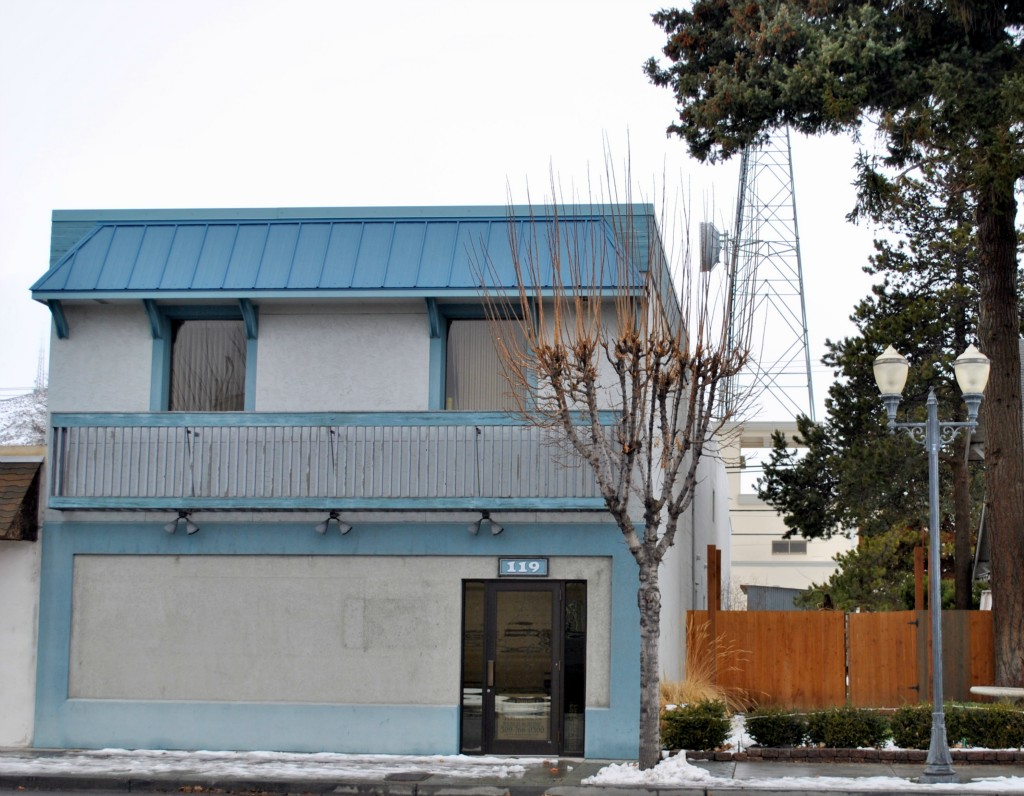 119 Basin St Sw, Ephrata, Washington 98823