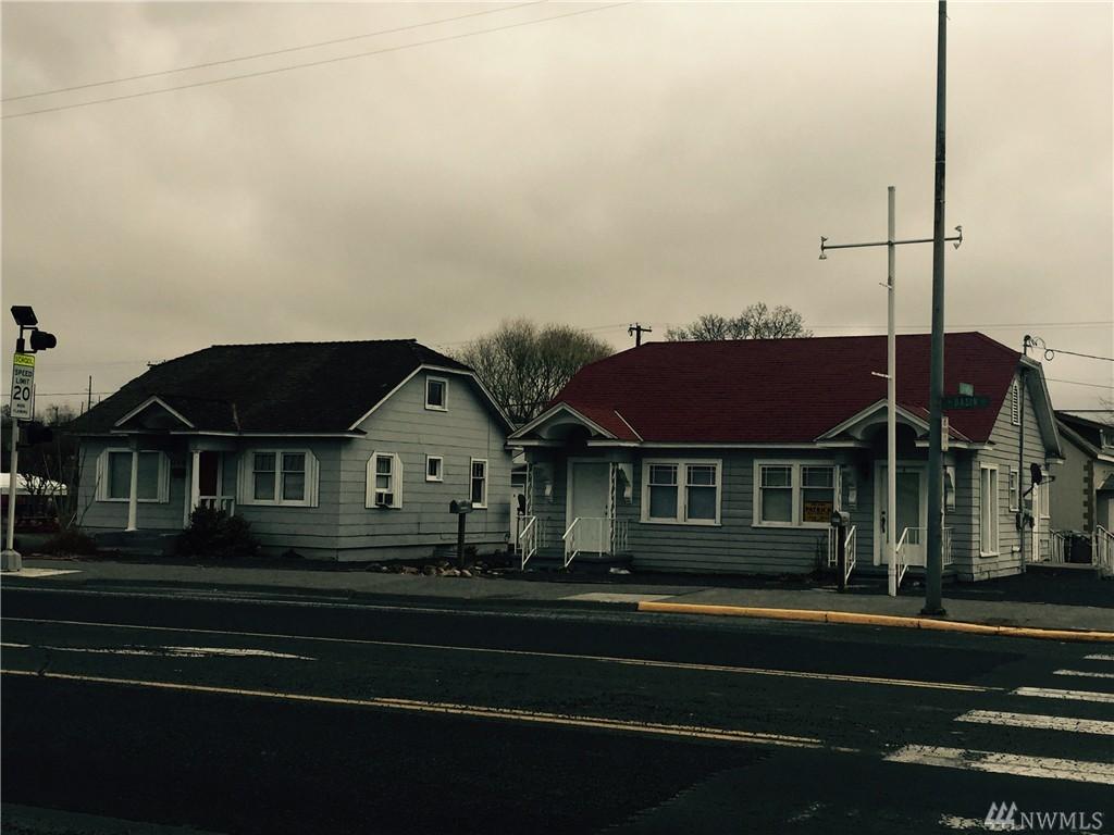 314 Basin St NW, Ephrata, Washington 98823