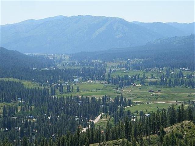 TBD 240 Ac Rendezvous Point, Garden Valley, Idaho 83622