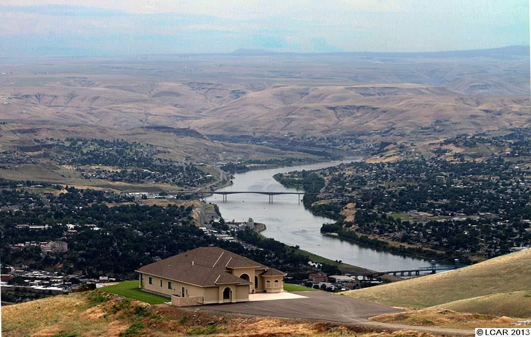 24959 Old Spiral Highway, Lewiston, Idaho 83501