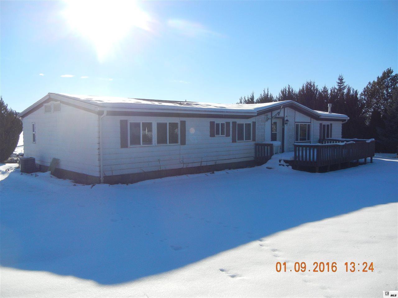 1300 Driscoll Ridge Road, Troy, Idaho 83871