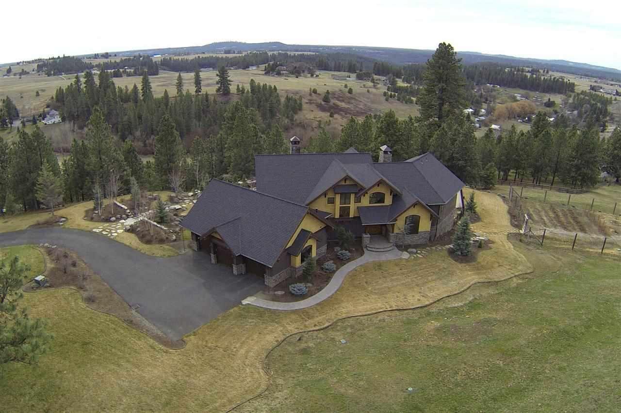 4707 E Jamieson Rd, Spokane, Washington 99223