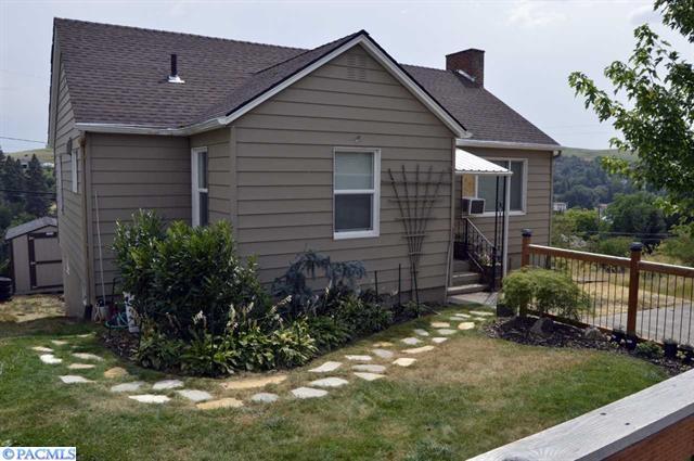 606 E Southview, Colfax, Washington 99111