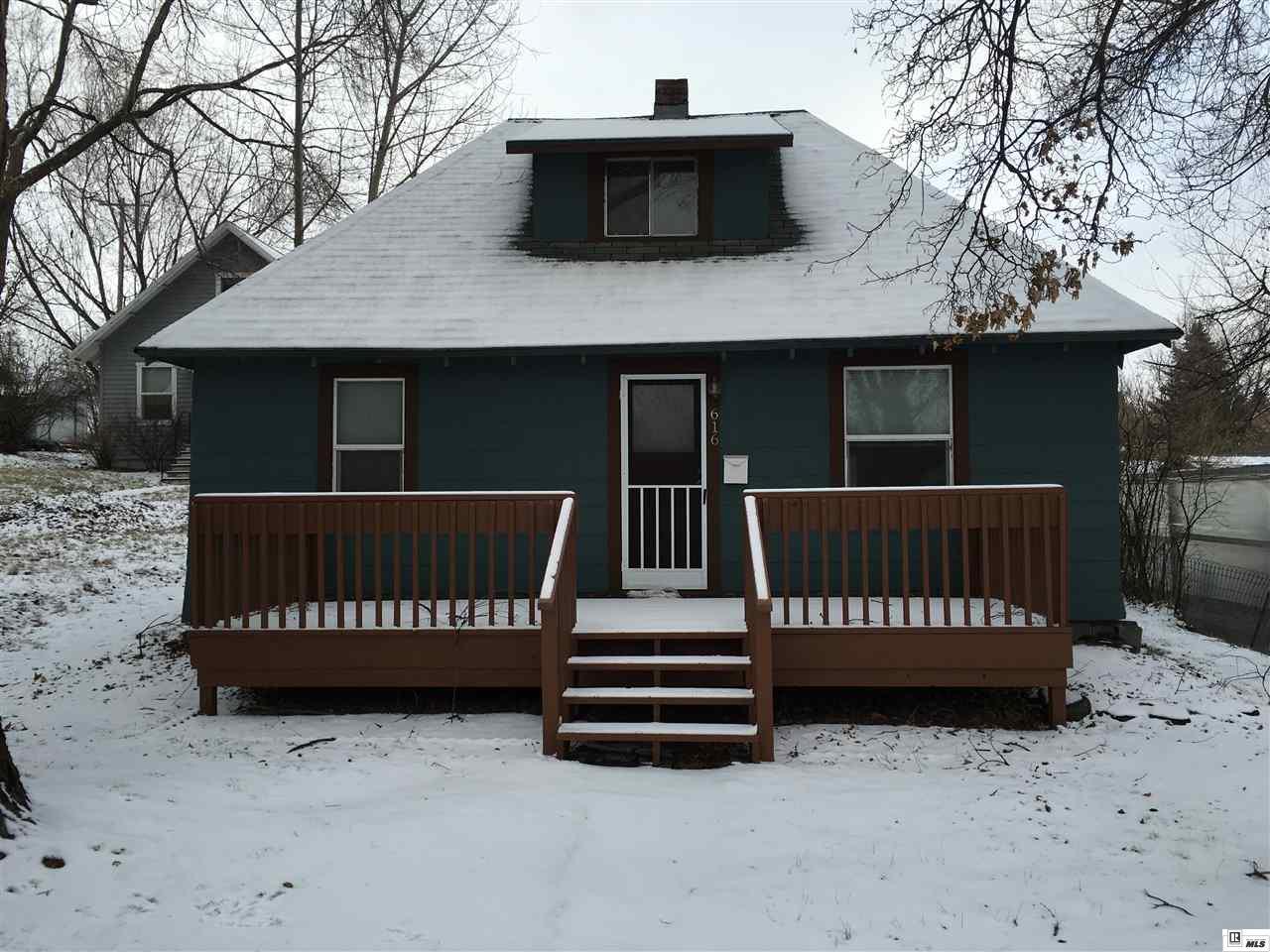 616 N Jefferson, Moscow, Idaho 83843