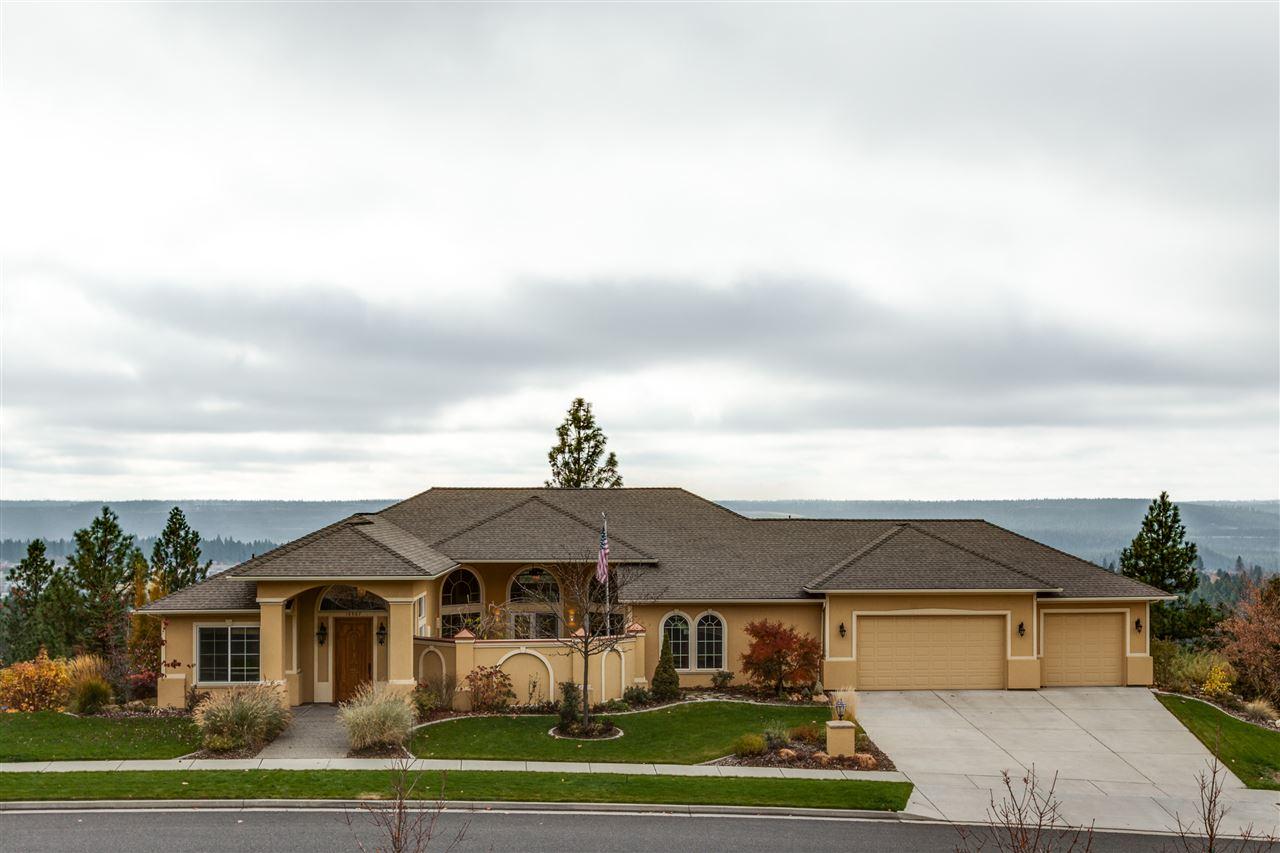 10307 N Prairie Dr, Spokane, Washington 99208
