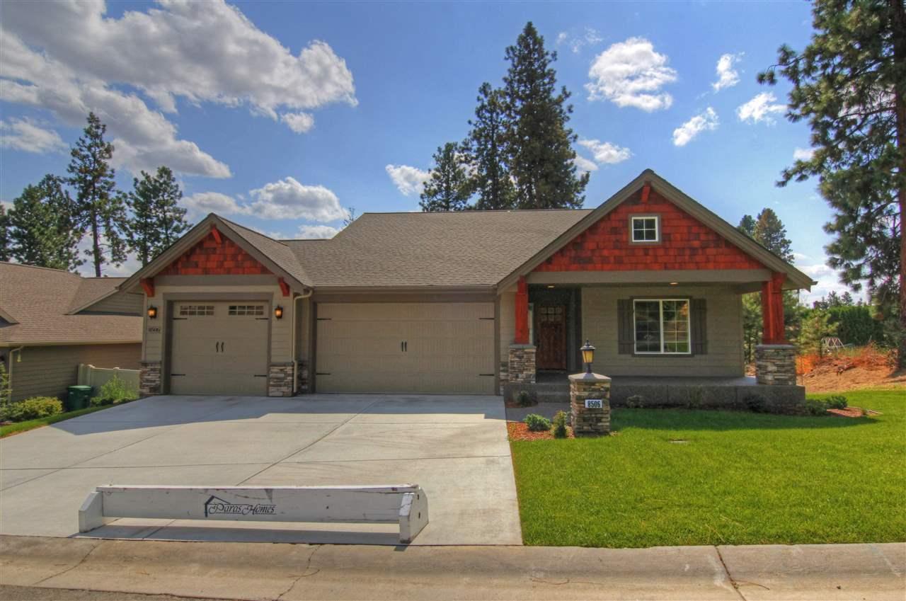 8506 E Hazelwood Ln, Spokane, Washington 99212