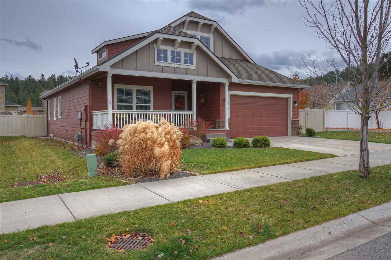 1880 N Winrock Rd, Liberty Lk, Washington 99019-9491