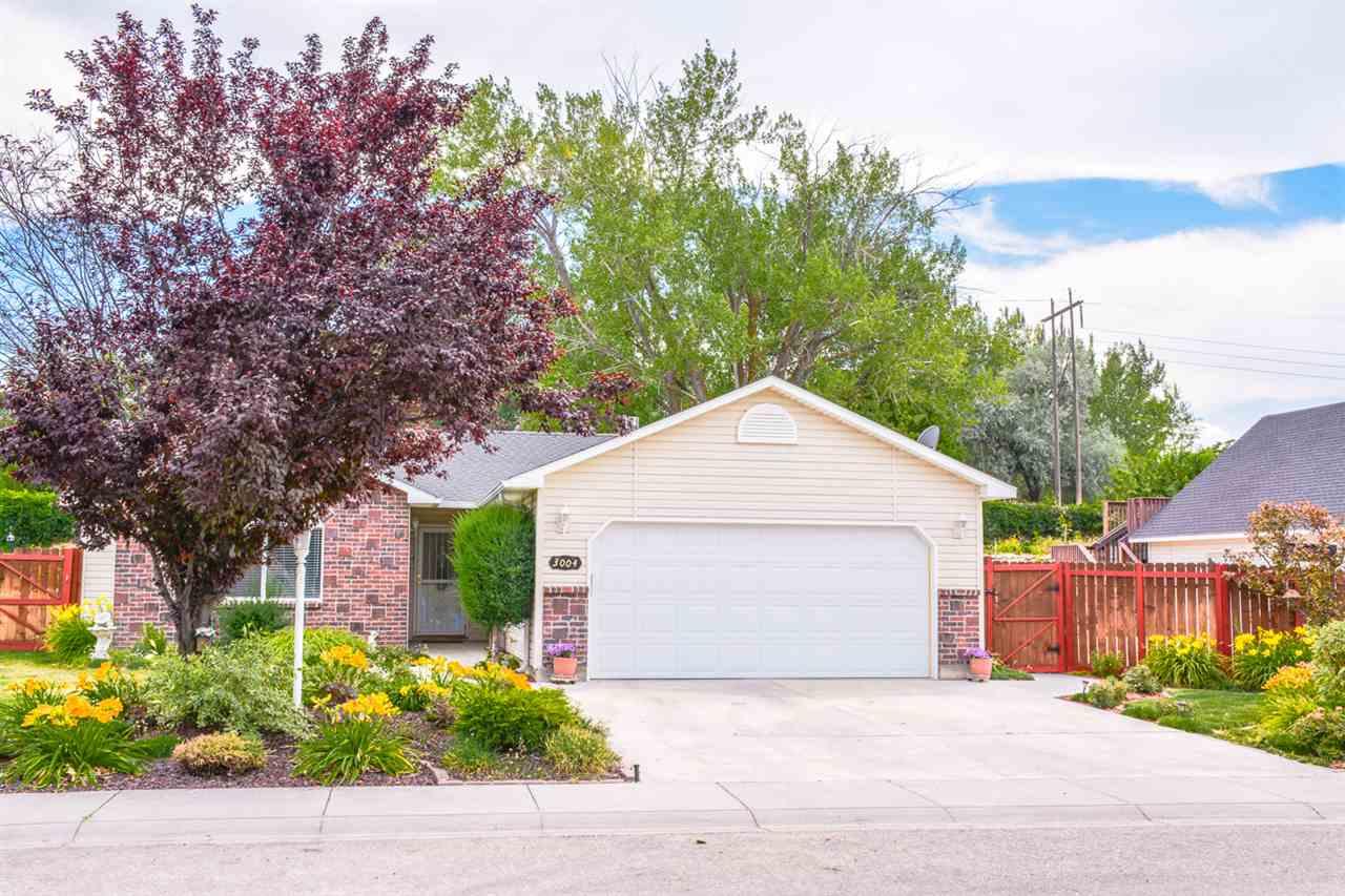 3004 Bianco Street, Caldwell, Idaho 83605