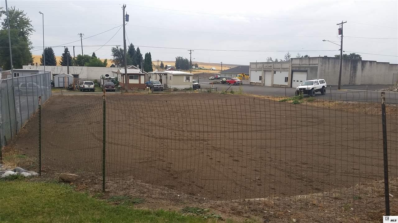 107 E Walnut, Genesee, Idaho 83832