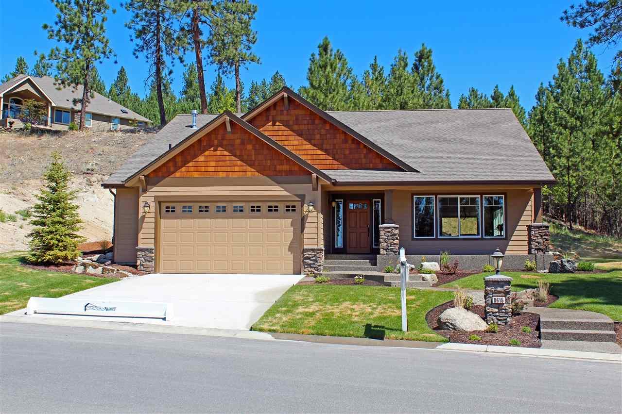 5403 N Ainsworth Ln, Spokane, Washington 99217