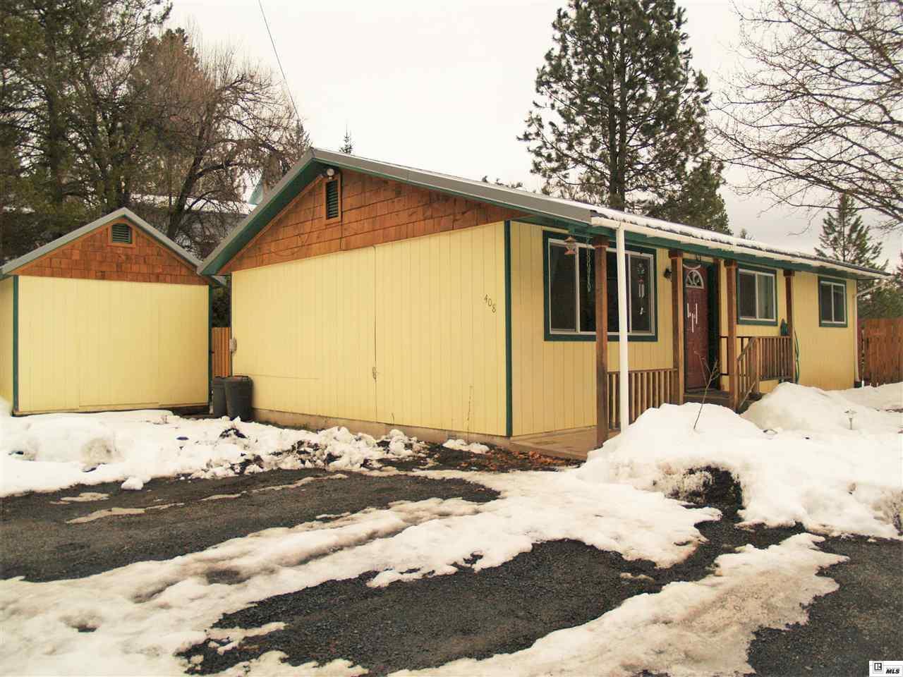 408 Michael Dr., Troy, Idaho 83871-0000