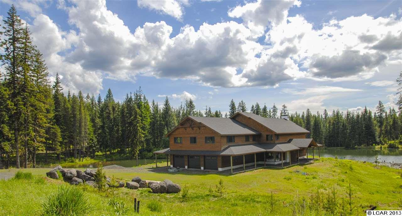0245 Whites Creek Road, Orofino, Idaho 83501