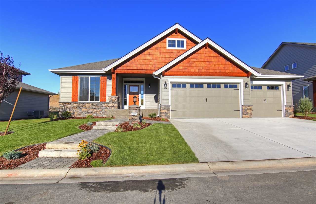 5114 E Pantops Ln, Spokane, Washington 99223