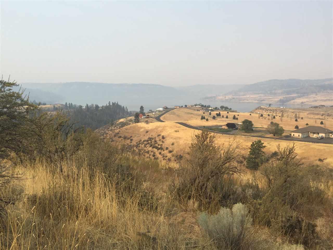 N Miles Creston Rd, Deer Meadow, Washington 99122