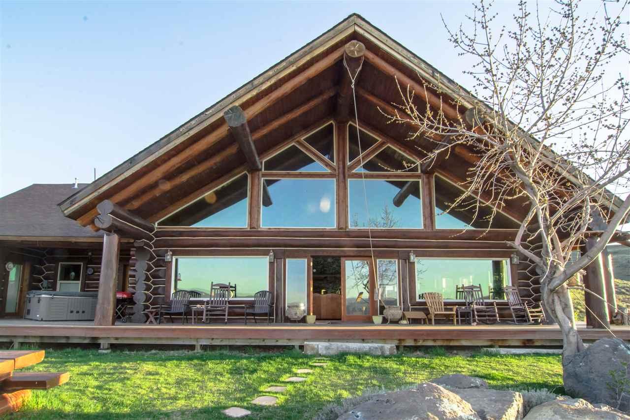 2 Solar Court, Horseshoe Bend, Idaho 83629