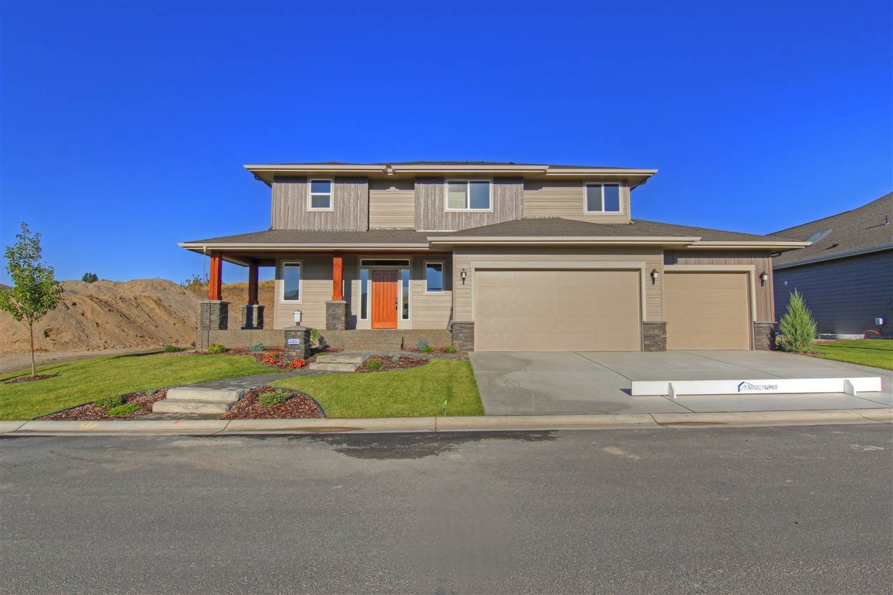 4325 S Bernson Ln, Spokane, Washington 99223