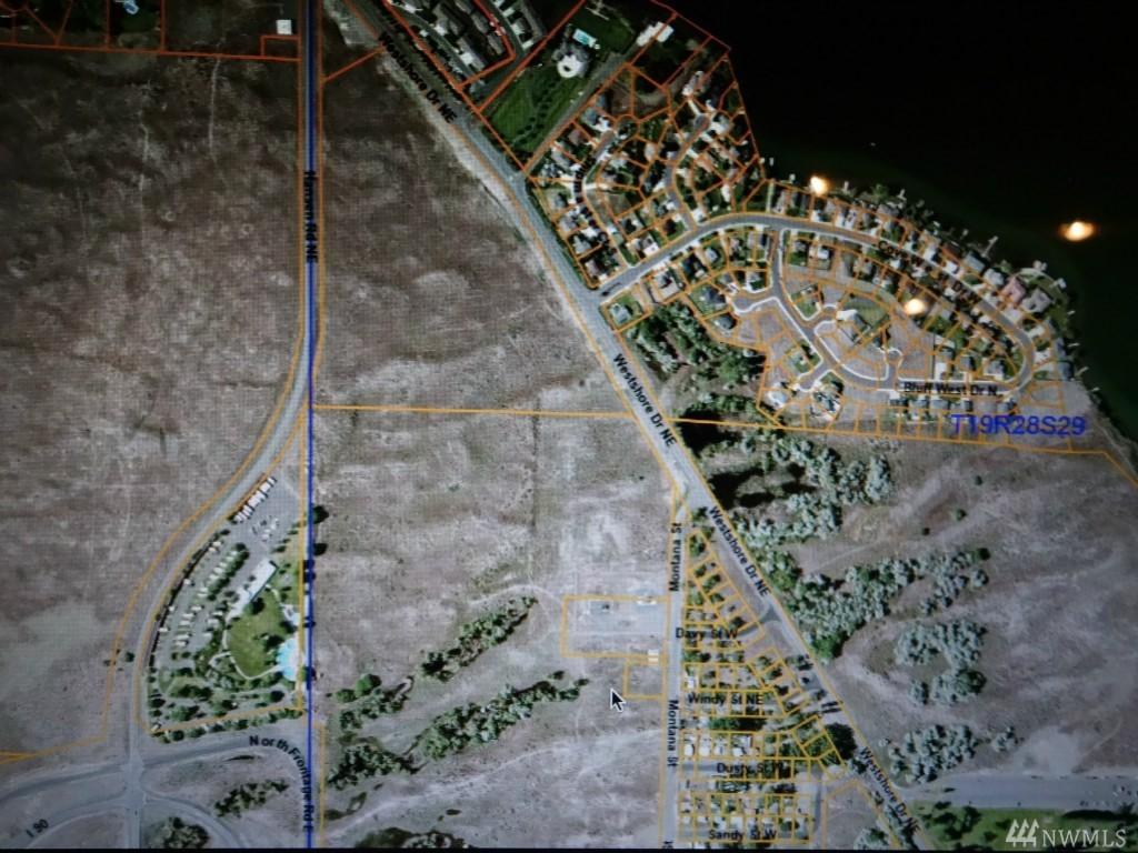 0 NNA Westshore Dr, Moses Lake, Washington 98837