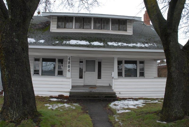 4804 N Maple St, Spokane, Washington 99205
