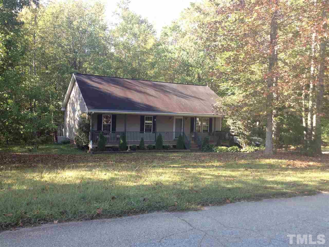 1818 Daniels Farm Road, Mebane, NC 27302