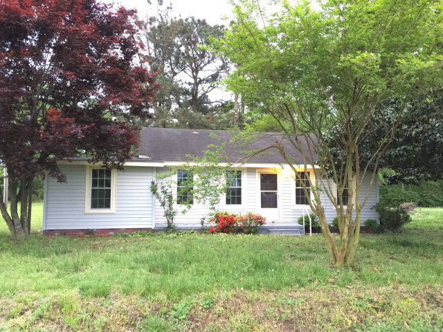 236 Donald K Outlaw Rd, Seven Springs, NC 28578