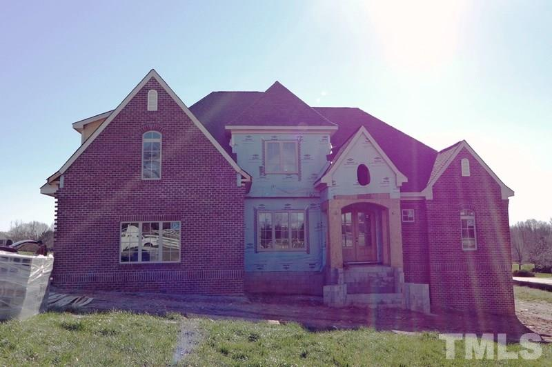 2204 Holly Bend Lane, Wake Forest, NC 27587