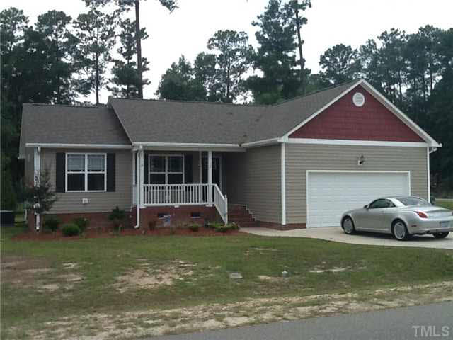 12 French Drive, Pine Level, NC 27568