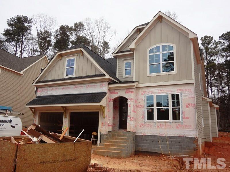 5100 Country Trail, Raleigh, NC 27613