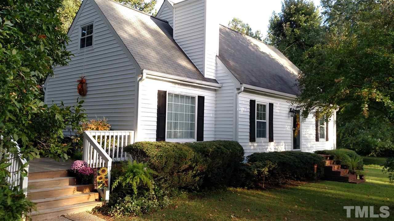 6532 Millhouse Road, Chapel Hill, NC 27516