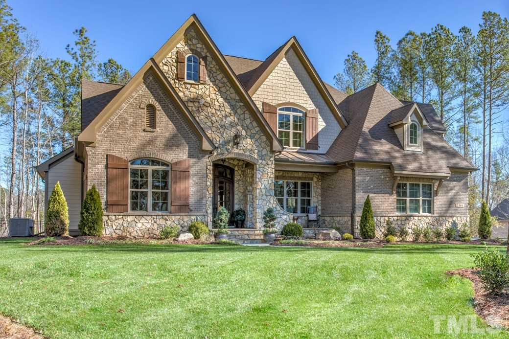 2101 Blue Haven Court, Wake Forest, NC 27587