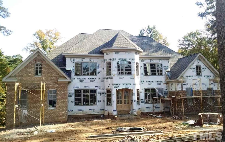 2909 Cone Manor Lane, Raleigh, NC 27613
