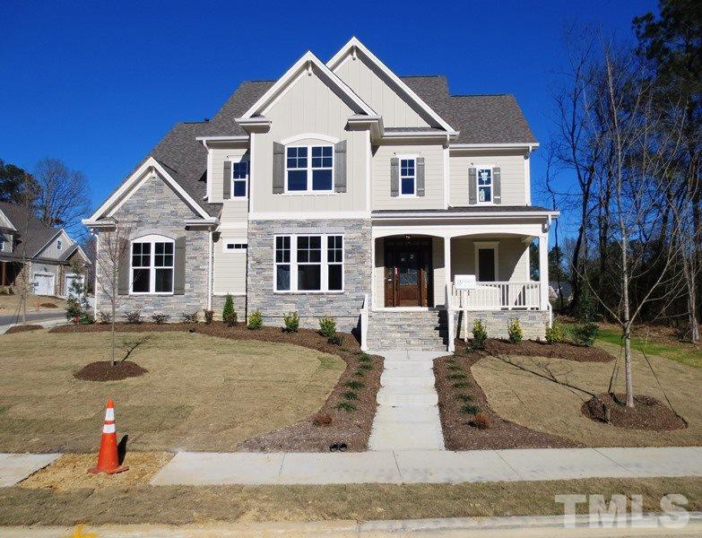 630 Glenmere Drive, Knightdale, NC 27545